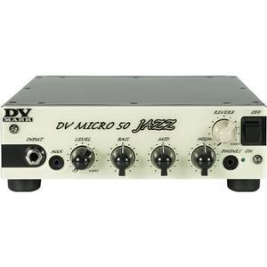 DV Mark Micro 50 Jazz Top