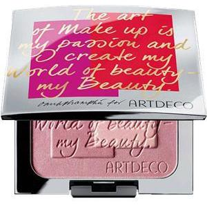 ARTDECO Teint Puder & Rouge Calligraphy Blusher The Art of Beauty 10 g