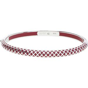 Esprit Armreif Lattice in Rauten-Design ESBA91076B600 Armbänder silber Damen Gr. one size