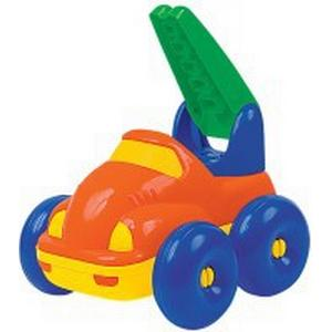Feurwehrfahrzeug Blopper