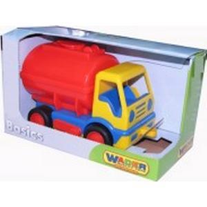 Basics Tankwagen