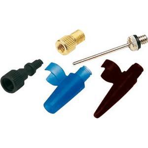 Zefal: Ventiladapter-Set