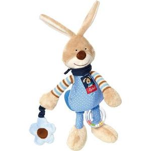 Sigikid * 38676 * Multi-Tier Semmel Bunny