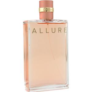 Chanel Allure  - Eau de Toilette Spray Taschenzerstuber 15 ml + 2 Nachfller je 15 ml
