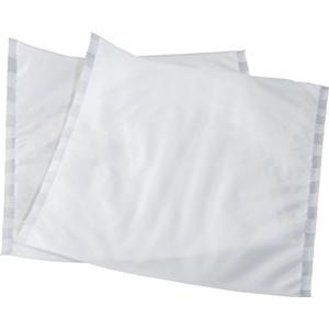 00111491 Toastbeutel wiederverwendbar Teflon 17,5x16cm (Weiß)