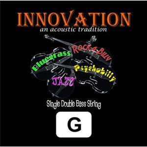 Innovation 9014GSLP Silver Slap G-String