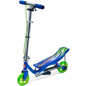 Space Scooter Sparkcykel Junior blå SPAC189050