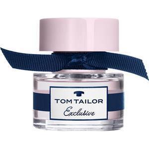 Tom Tailor Damendüfte Exclusive Woman  Eau de Toilette Spray  30 ml