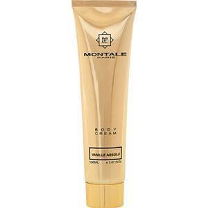 Montale Düfte Vanilla Vanille Absolu Body Cream 150 ml
