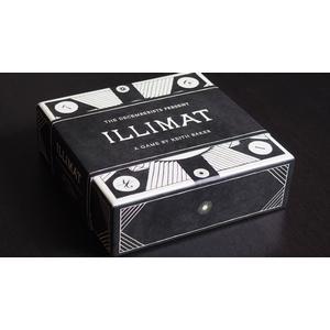 Twogether Studios Illimat (Kickstarter Edition)