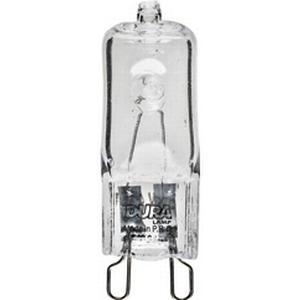 Duralamp 1D1903CH Halogen Lamp 42W G9