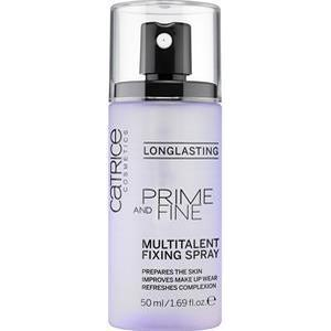 Catrice Teint Make-up Prime And Fine Multitalent Fixing Spray 50 ml