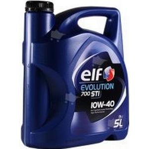 Elf Evolution 700 STI 10W-40 5L Motor Oil
