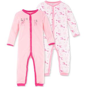 2 Pyjamas