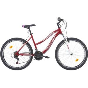 26 Zoll Damen Mountainbike 21 Gang Bikesport Alice