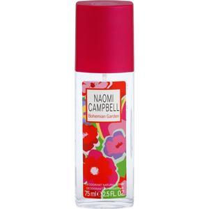 Naomi Campbell Bohemian Garden Perfume Deo Spray 75ml