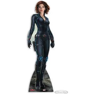 Avengers Age of Ultron Pappaufsteller Black Widow