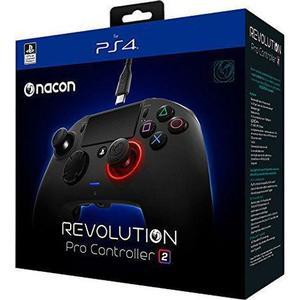 Bigben Revolution Pro Controller 2 (PS4) - Black