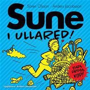 Sune i Ullared (Ljudbok nedladdning, 2016)