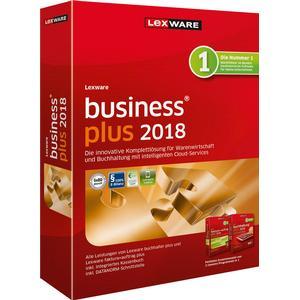 06839-0021 LEXWARE business pro 2018 Vollversion