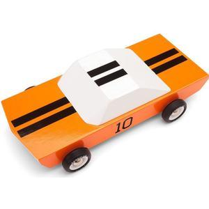 Candylab Toys Orange Racer