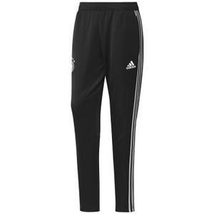 Adidas DFB Trainingshose 2018 - schwarz