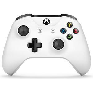 Microsoft Xbox Wireless Controller - White (Xbox One)