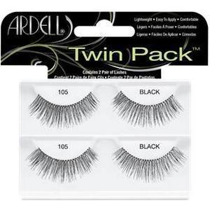 Ardell Augen Wimpern Twin Pack Lash 105 1 Stk.