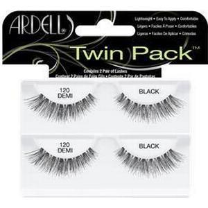 Ardell Augen Wimpern Twin Pack Lash 120 1 Stk.