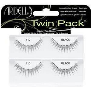 Ardell Augen Wimpern Twin Pack Lash 110 1 Stk.