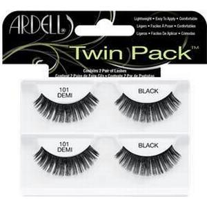 Ardell Augen Wimpern Twin Pack Lash 101 1 Stk.