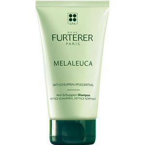 René Furterer Haarpflege Melaleuca Fettige Schuppen Antischuppen Shampoo 150 ml
