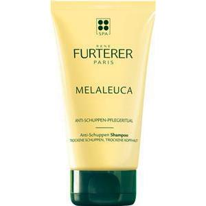 René Furterer Haarpflege Melaleuca Trockene Schuppen Antischuppen Shampoo 150 ml