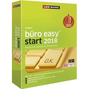00978-0013 LEXWARE büro easy start 2018 Vollversion