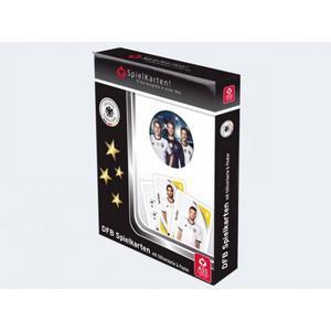 Altenburg ASS Altenburger 22577504 - DFB SpielKarten! - Die Kartenspielesammlung