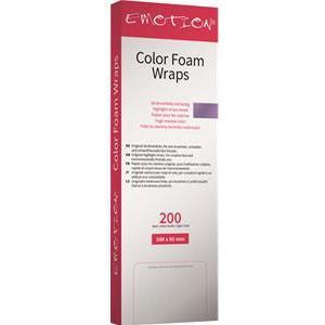 Efalock Professional Friseurbedarf Verbrauchsmaterial Coloring Foam Wraps 300 x 95 mm 1 Stk.