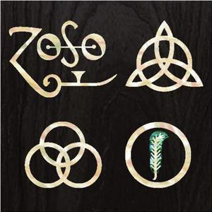 Jockomo L. Zeppelin Sticker