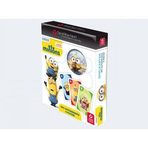 Altenburg ASS Altenburger 22577503 - Minions SpielKarten! - Die Kartenspielesammlung