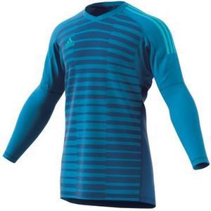 Adidas Adipro 18 Torwarttrikot Herren - blau