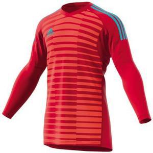 Adidas Adipro 18 Torwarttrikot Herren - rot