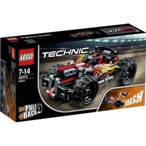 Lego Technic Bumms! 42073