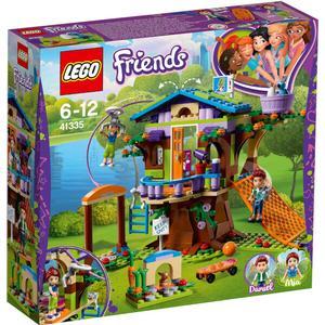 Lego Friends Mias Baumhaus 41335