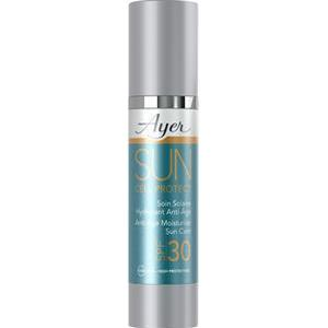 Ayer Körperpflege Sun Cell Protect Sun Cell Protect SPF 30 50 ml