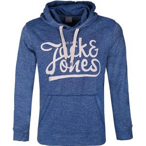 Jack & Jones Herren Sweatshirt Jorpanther nautical blue
