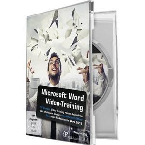 4eck Bajorat, Pascal: Microsoft Word-Video-Training (DVD-ROM)