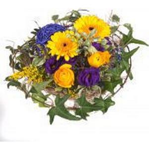 Blumenstrauß Fontana