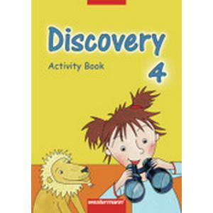4. Schuljahr, Activity Book