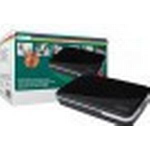 DIGITUS 3,5 IDE Festplatten-Gehuse, USB 2.0, Kunststoff