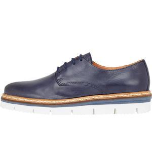 BIANCO Inn. Lace Schuhe Damen Blau