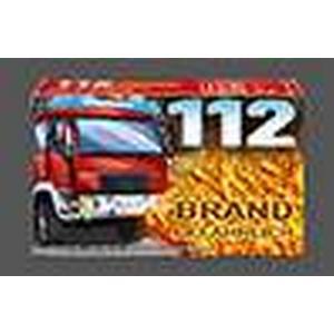 112-Brandgefhrlich